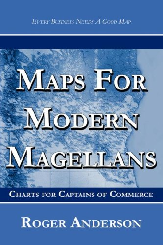 Read Online Maps for Modern Magellans: Charts for Captains of Commerce ebook