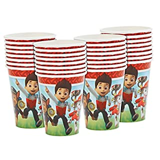 American Greetings Paw Patrol Paper Cups for Kids (32-Count)