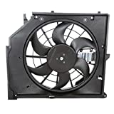 Prime Choice Auto Parts FA721201 Radiator Fan Assembly