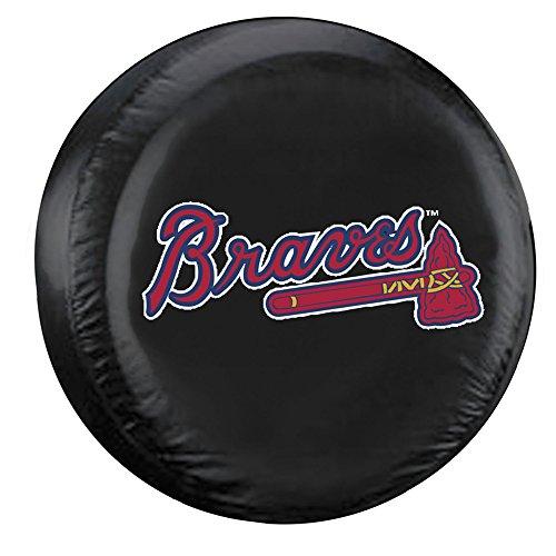Atlanta Braves Cover - 5