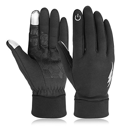The 10 best touchscreen winter gloves men 2019