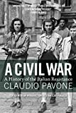 img - for A Civil War: A History of the Italian Resistance book / textbook / text book