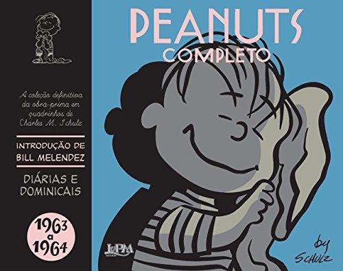 Peanuts Completo. 1963-1964 - Volume 7