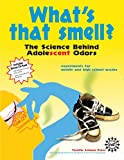 img - for What's That Smell? The Science Behind Adolescent Odors book / textbook / text book
