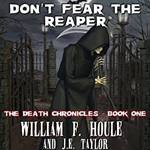 Don't Fear the Reaper Audiobook