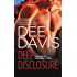 Deep Disclosure (An A-Tac Series Book 4)