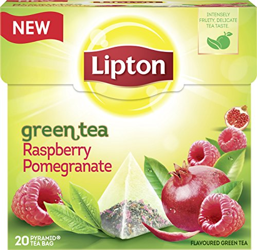 20 Bag Green Premium Tea - 3