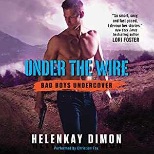 Under the Wire Audiobook