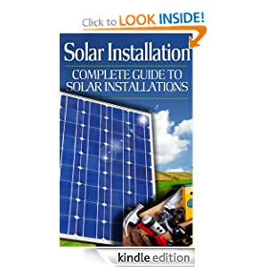 Solar Installation Johnny Peyton