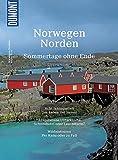 DuMont BILDATLAS Norwegen Norden: Sommertage ohne Ende