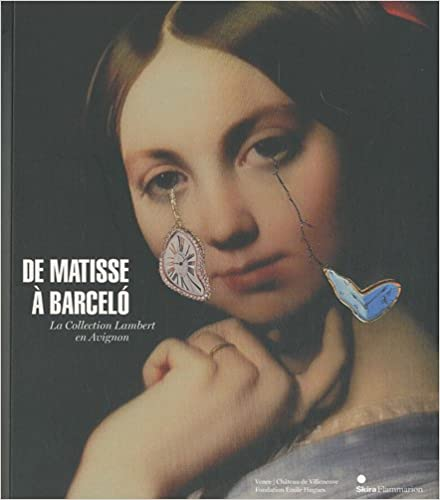Ebook et téléchargement de magazine De Matisse à Barcelo : La Collection Lambert en Avignon PDF by Zia Mirabdolbaghi,Eric Mézil,Marc Chaix
