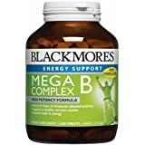 Blackmores Mega B Complex  (200 Tablets)