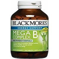Blackmores Mega B Complex (200 Tablets)