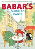 img - for Babar's Guide to Paris book / textbook / text book