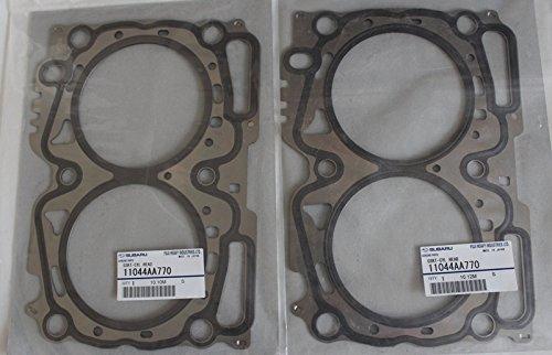 - Genuine Subaru 11044AA770 Gasket Cylinder Head, 1 Pack