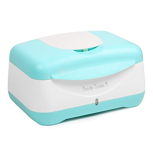 Bundle Tumble ComfyClean Baby Wipe Warmer Review