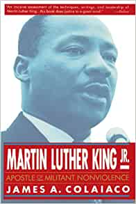mlk jr apostle of militant nonviolence By neil r mcmillen, published on 08/01/90 recommended citation mcmillen, n r (1990) martin luther king, jr: apostle of militant nonviolence.