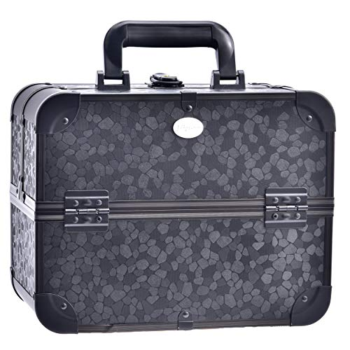 Joligrace Professional Organizer Cosmetic Portable