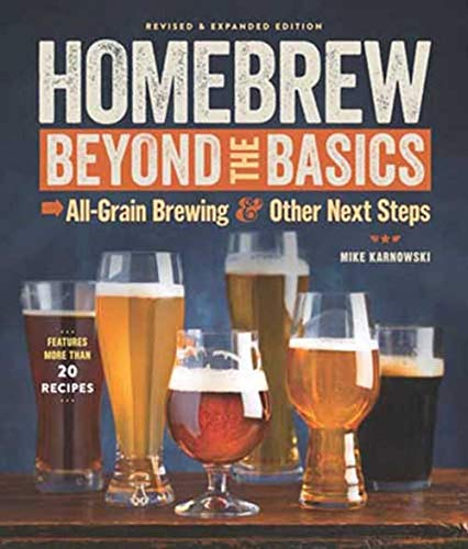 beer brewing book for pros buyer's guide for 2020