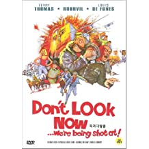 Don't Look Now: We're Being Shot At (La Grande Vadrouille) Outer Slip-Case Special Edition