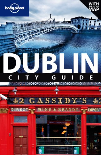 Lonely Planet Dublin (City Travel Guide)
