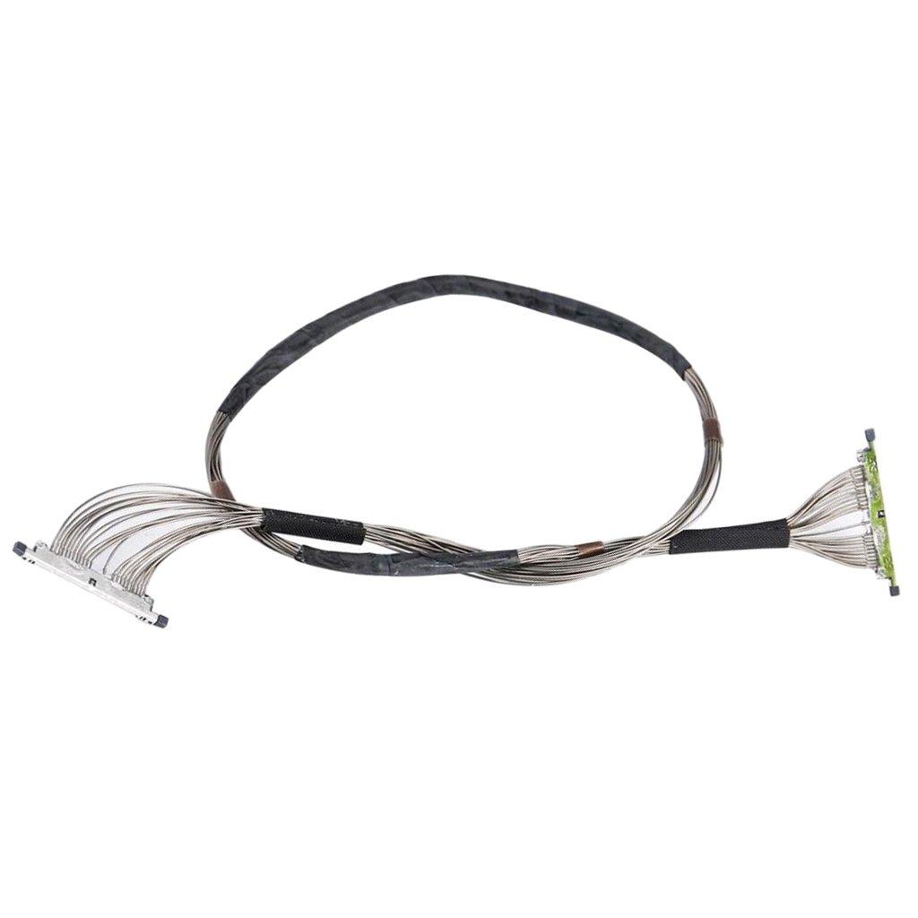 MagiDeal Kamera Ptz Signalleitung Übertragung Kabel Ersatzteil für Dji Mavic Pro