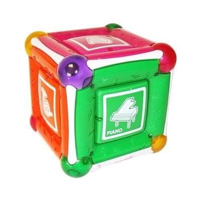 Munchkin Mozart Magic Cube Kids Musical Toy by Munchkin