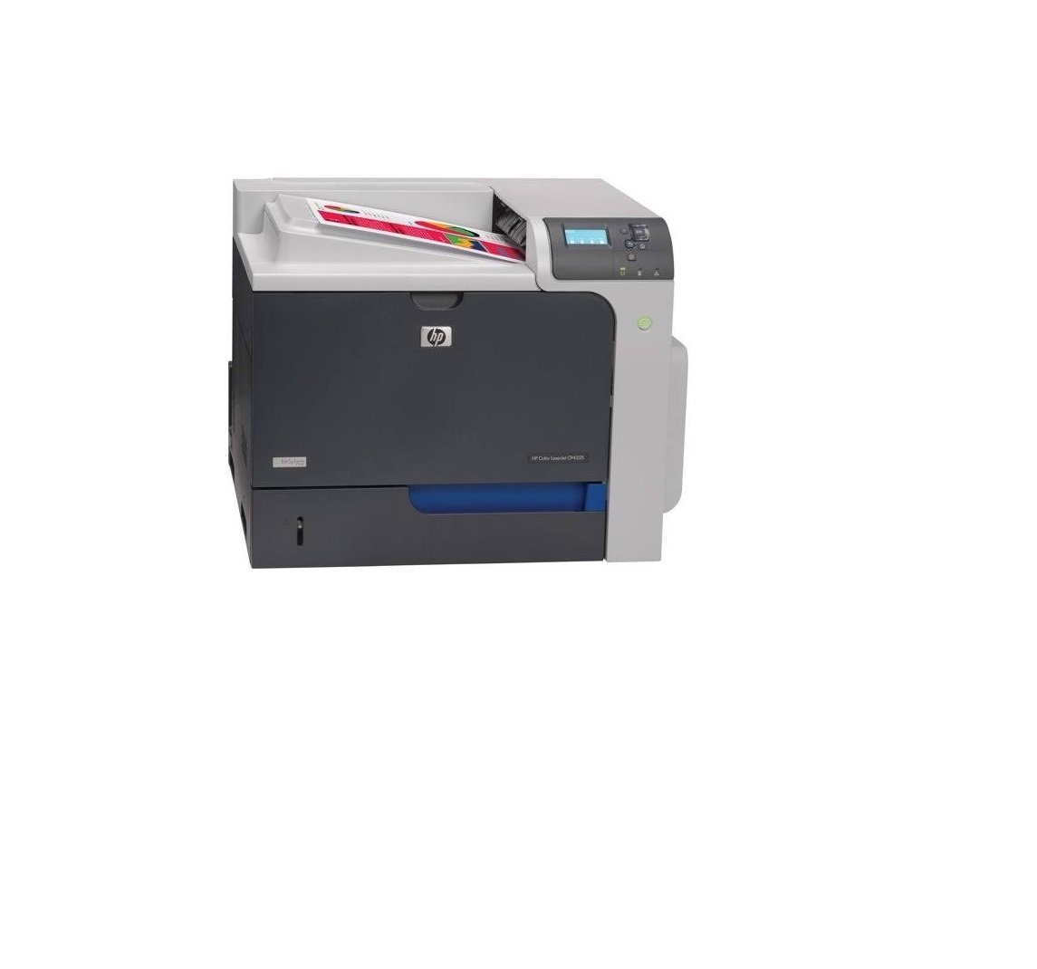 HP Color Laserjet CP4025N Printer by HP
