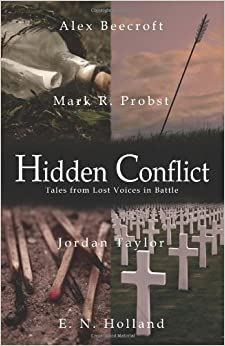 Book Hidden Conflict: Tales from Lost Voices in Battle