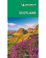 Michelin Green Guide Scotland, 12e