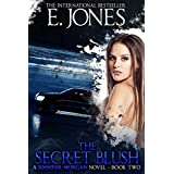 The Secret Blush (Jennifer Morgan romantic suspense novel – Book 2)