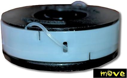 Ersatz Spule passend für FRT 450 A1 FRT 430//10 FRT 430 FRT 500//8 Rasentrimmer