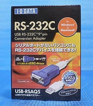 USB-RSAQ5 DRIVER PC