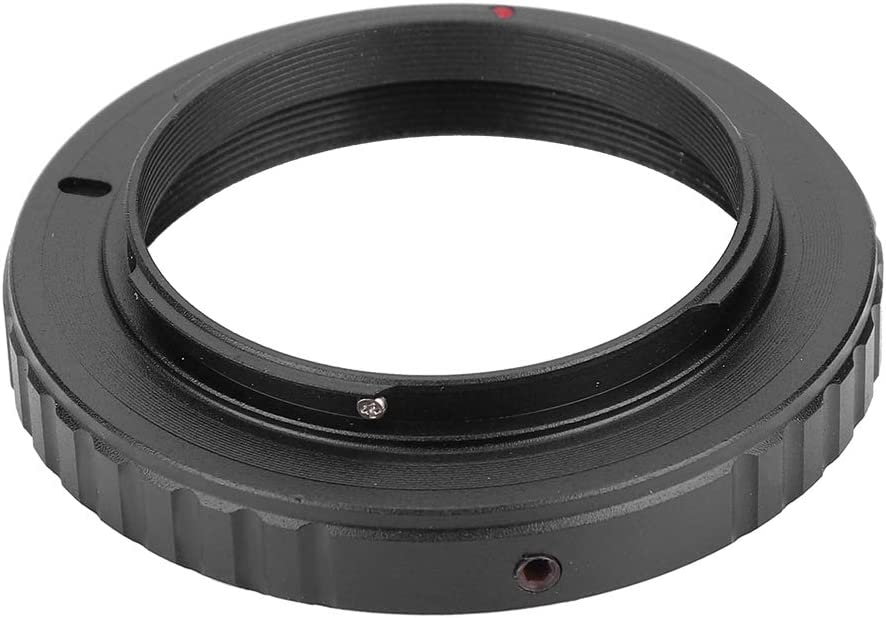 Acouto Adapter for M48*0.75 Mount Telescope Eyepiece Lens for ...