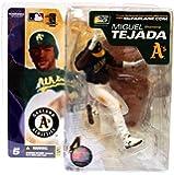 McFarlane Sportspicks: MLB Series 5 Miguel Tejada Action Figure