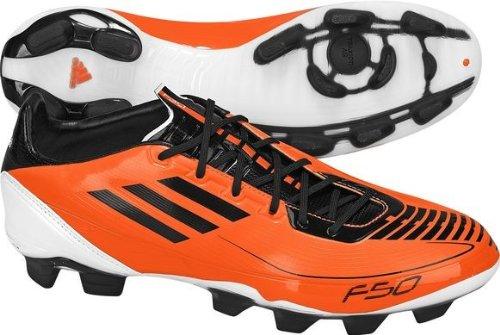 adidas Fußballschuh F30 TRX AG (warning/white/blac