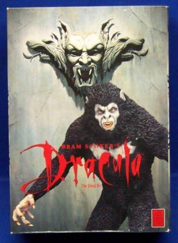 Bram Stokers Dracula Wolf Transformation Vinyl Model Kit Horizon by Model Kits: Amazon.es: Juguetes y juegos