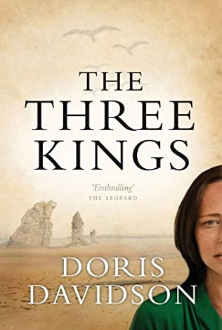 book cover of The Three Kings