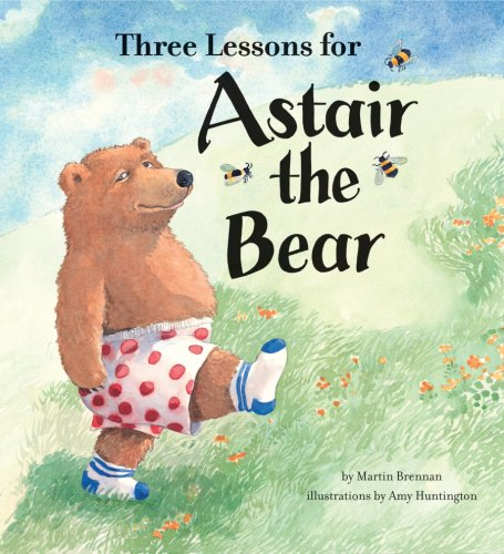 Three Lessons for Astair the Bear pdf