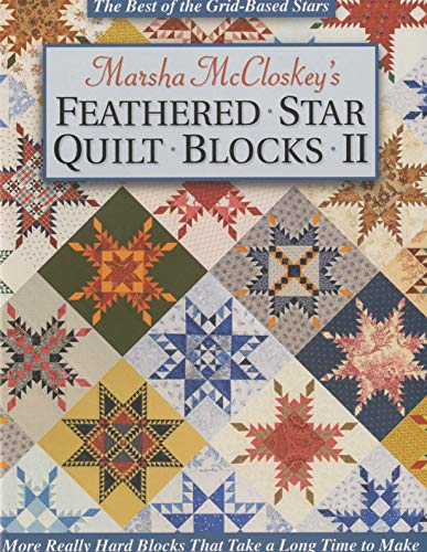 - Feathered Star Quilt Blocks 2