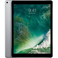 Apple iPad Pro 12.9-inch 256GB MPA42LL/A (2nd Generation, Wi-Fi + Cellular, Space Gray) Mid 2017