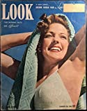 img - for Look [magazine], vol. 4, no. 3 (January 30, 1940) book / textbook / text book