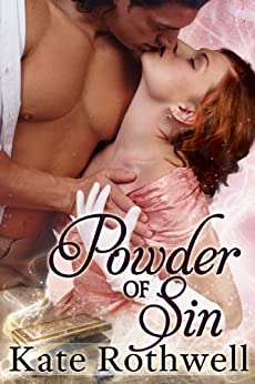 Powder of Sin by [Rothwell, Kate]