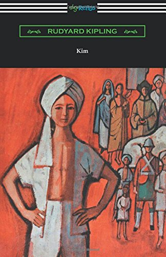 Book cover for Kim