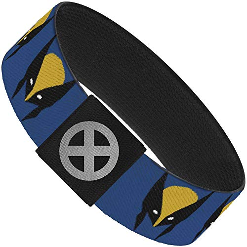 MARVEL X-MEN Elastic Bracelet - 1.0