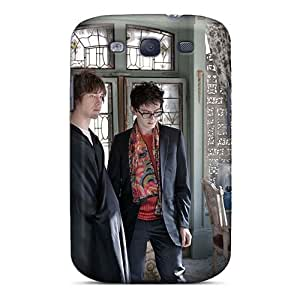 ChristopherWalsh Samsung Galaxy S3 High Quality Hard Cell-phone Case Custom Nice Foo Fighters Skin [GqK428LIFb]