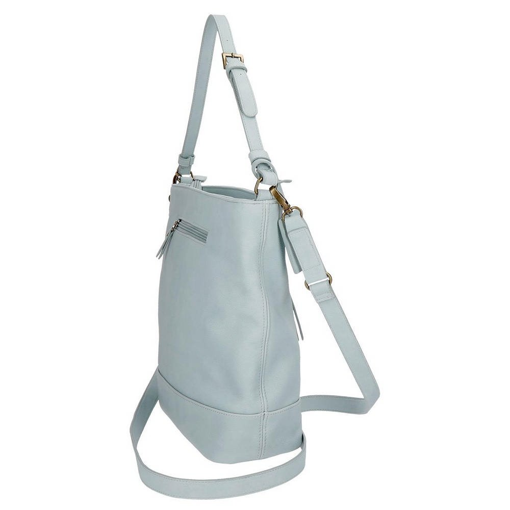 Azul Olivia Messenger Bag Blue 12.54 liters 32 cm