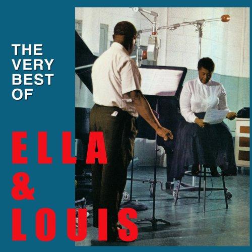 Ella Fitzgerald And Louis Armstrong Car Interior Design