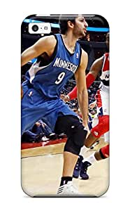 Michael paytosh's Shop Best minnesota timberwolves nba basketball (19) NBA Sports & Colleges colorful iPhone 5c cases