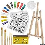 26-Piece Art Set - Parent